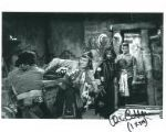Ian Cullen (Doctor Who) - Genuine Signed Autograph 7538
